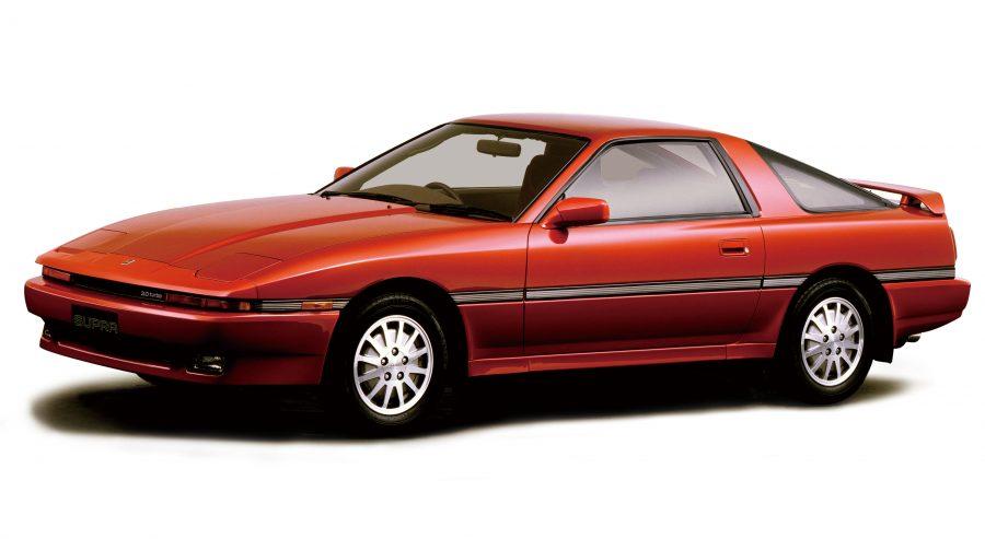 A70-model Supra