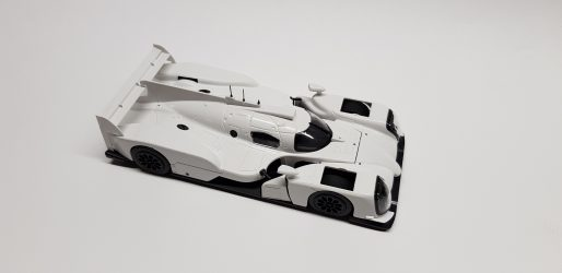 TS050 Hybrid Slot Car
