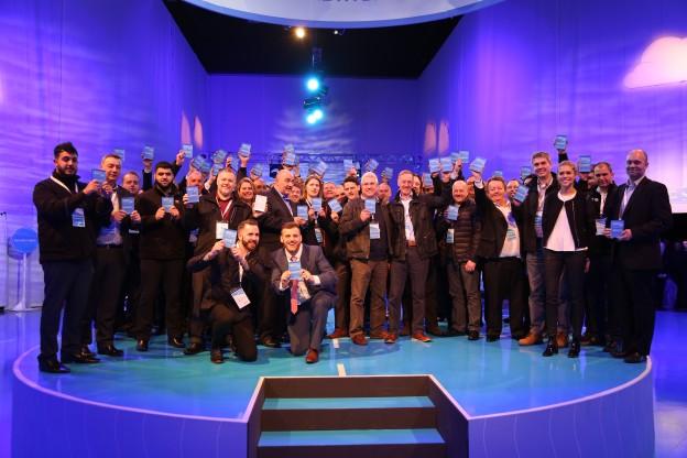 AABWL Winners Thursday 18th February