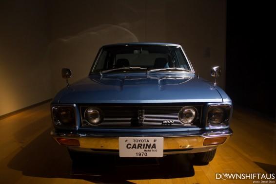 Carina TA12