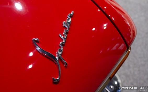 Corolla Sprinter logo