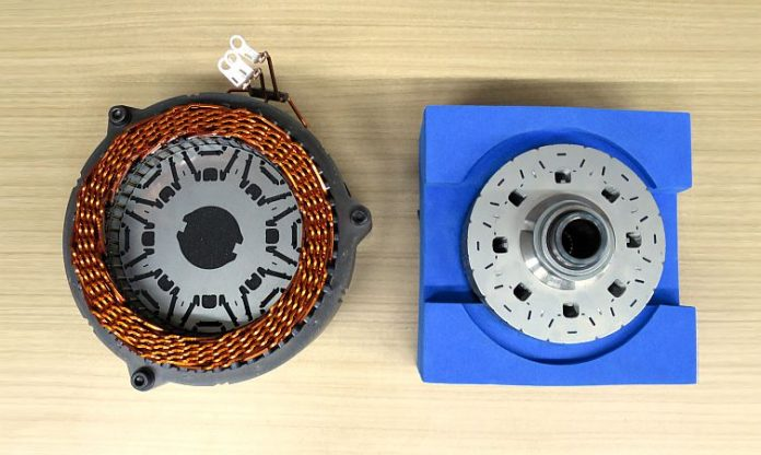 Electric Motors - Earth Day