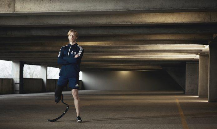 Meet the Team Toyota GB Athletes: Jonnie Peacock