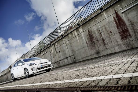 Prius Plug-in TRD Nurburgring (2)