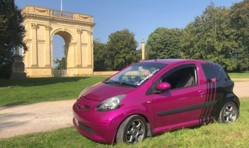 Toyota People - Aygo Joe