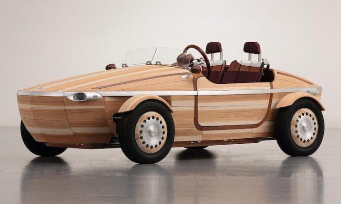 Toyoddities - Toyota Setsuna concept
