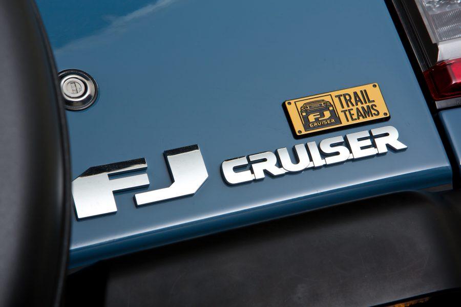 FJ Cruiser Ultimate 2013
