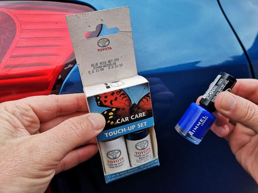 Myth-busting five car body repair hacks