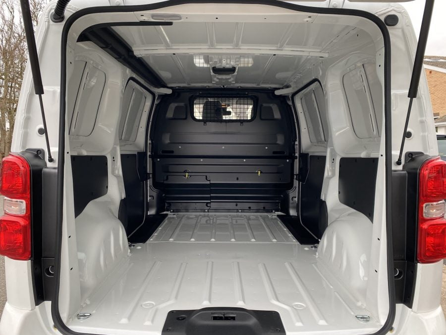How to plan a van conversion