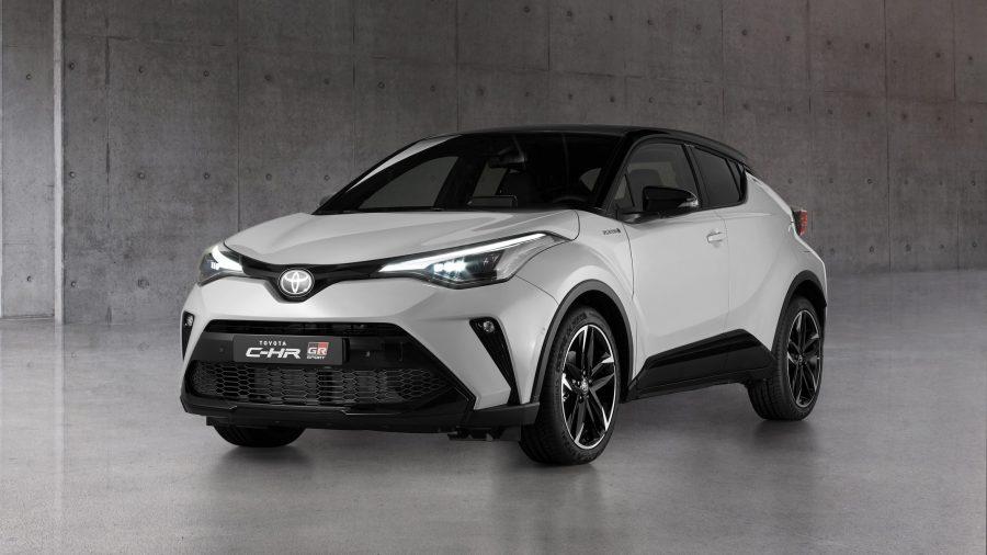 Toyota Zodiacs: C-HR GR Sport