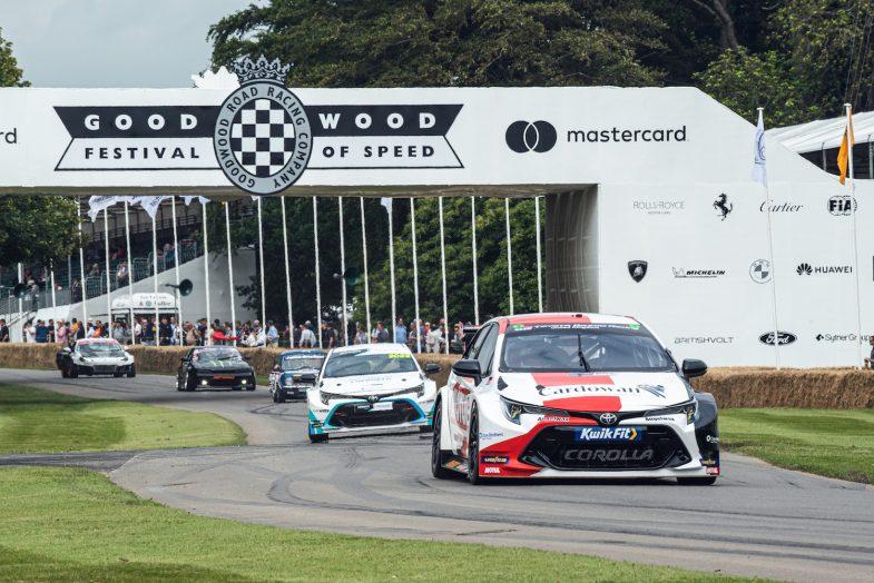 Goodwood cars 2021