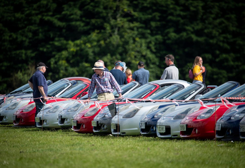 MR2 Drivers' Club