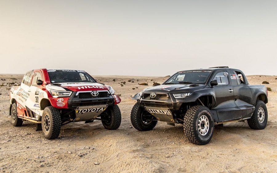 Dakar 2022